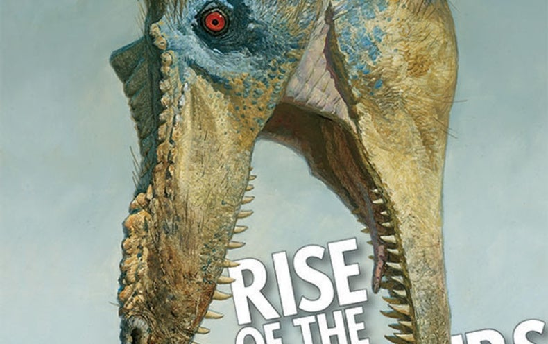 Readers Respond to Rise of the Tyrannosaurs