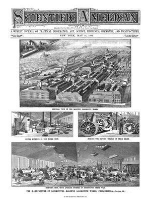 May 31, 1884