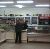 THE LOCAL STORE: