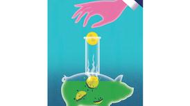 Science Funding Is Broken