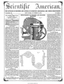 November 10, 1855