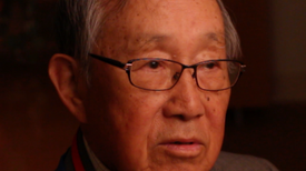 Survivor of the Nagasaki Atom Bomb Describes His Experience