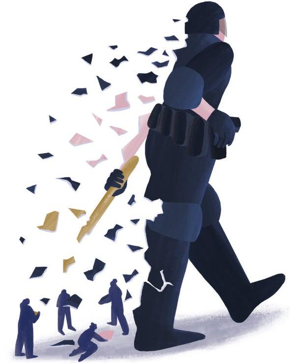 Three Ways to Fix Toxic Policing