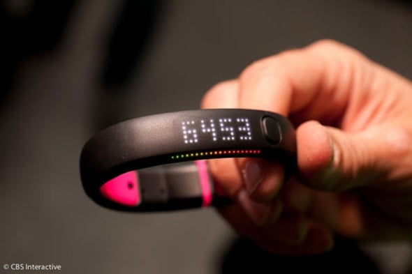 Nike's no-Android stance on FuelBand is a huge mistake