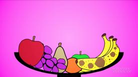Why Do Bananas Change Color?