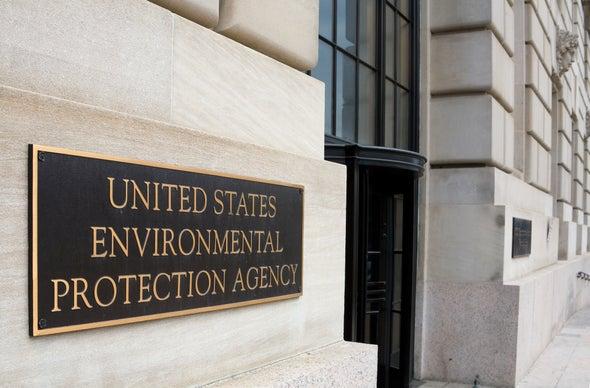 "EPA Head Targets ""Worst-Case"" Climate Scenarios"