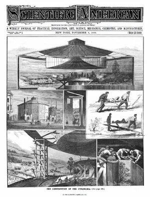November 06, 1886