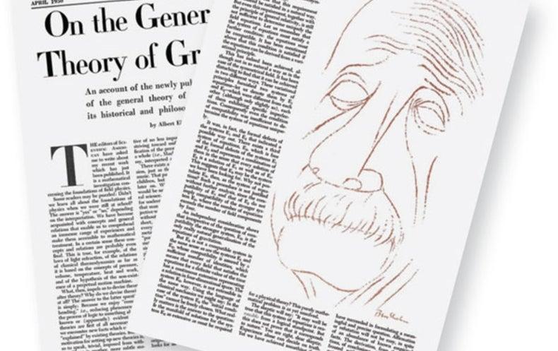 Scientific editorial