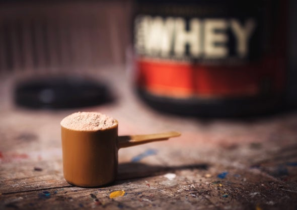 Is Protein Powder Safe During Pregnancy? - Scientific American
