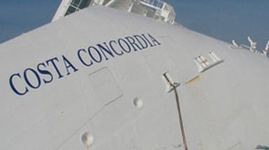 Raise It or Raze It?: How Will the Stranded Italian Cruise Ship Be Salvaged?
