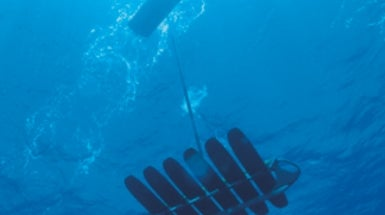 Robotic Subs May Help Track Weather and Ocean Health