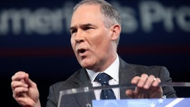 EPA to Bar Scientists It Funds from Serving on Advisory Boards