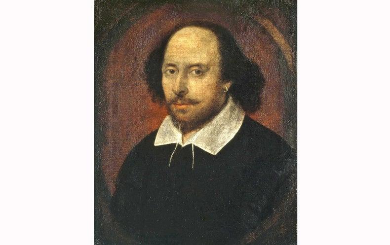 Shakespeare on Drugs?