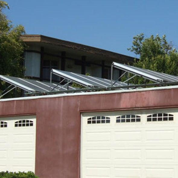 Can Solar Power Resurrect the Housing Market?