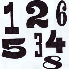 "Numbers Games Devised to Aid People with ""Dyscalculia"""