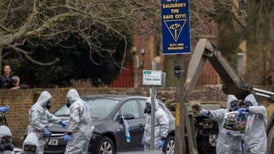 """What We Know about Novichok, the """"Newby"""" Nerve Agent Linked to Russia"""