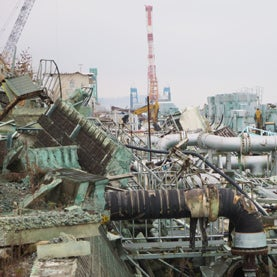 What You Should and Shouldn't Worry about after the Fukushima Nuclear Meltdowns