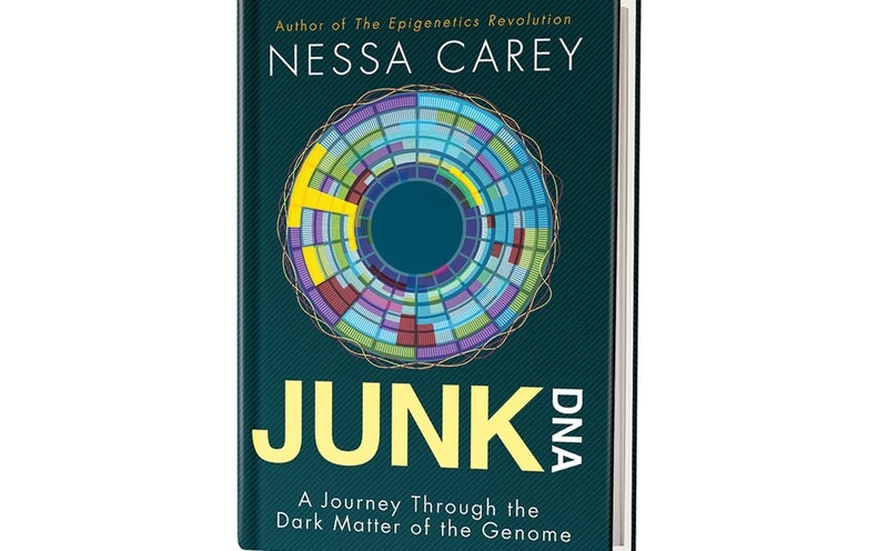Book Review: Junk DNA
