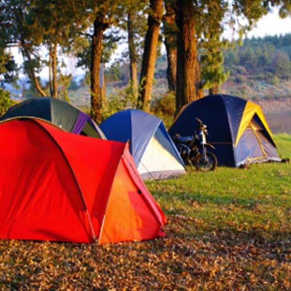 Surviving the Unwired Wild: 6 Mobile Offline Apps Make a Smart Phone an Essential Part of a Camper's Tool Kit [Slide Show]