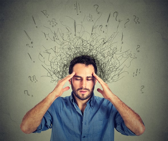 What Is Anxiety Sensitivity, and Do I Have It?