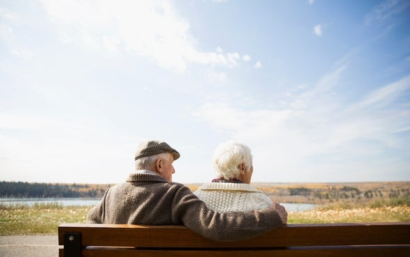 There's No Limit to Longevity, Says Study Reviving Human Life Span Debate