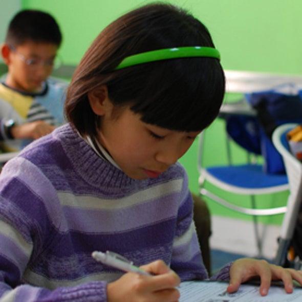 The Hidden Potential of Autistic Kids