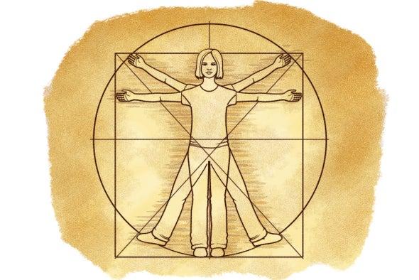 Human Body Ratios