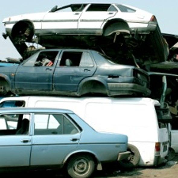 Has the U.S. Reached Peak Vehicles?