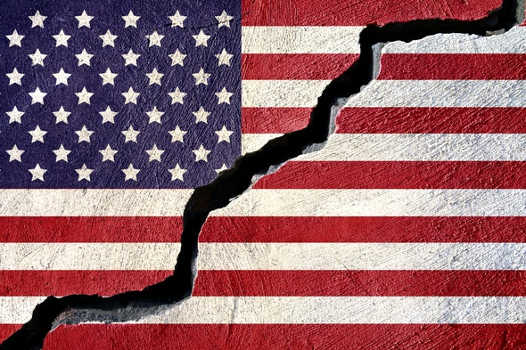Can an Algorithm Help Solve Political Paralysis?