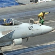 Navy Green: Military Investigates Biofuels to Power Its Ships and Planes
