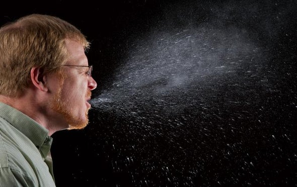 Can People ID Infectious Disease by Cough and Sneeze Sounds?