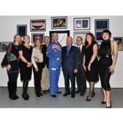 Art Loft: Space Station Artwork on Display in New York City [Slide Show]