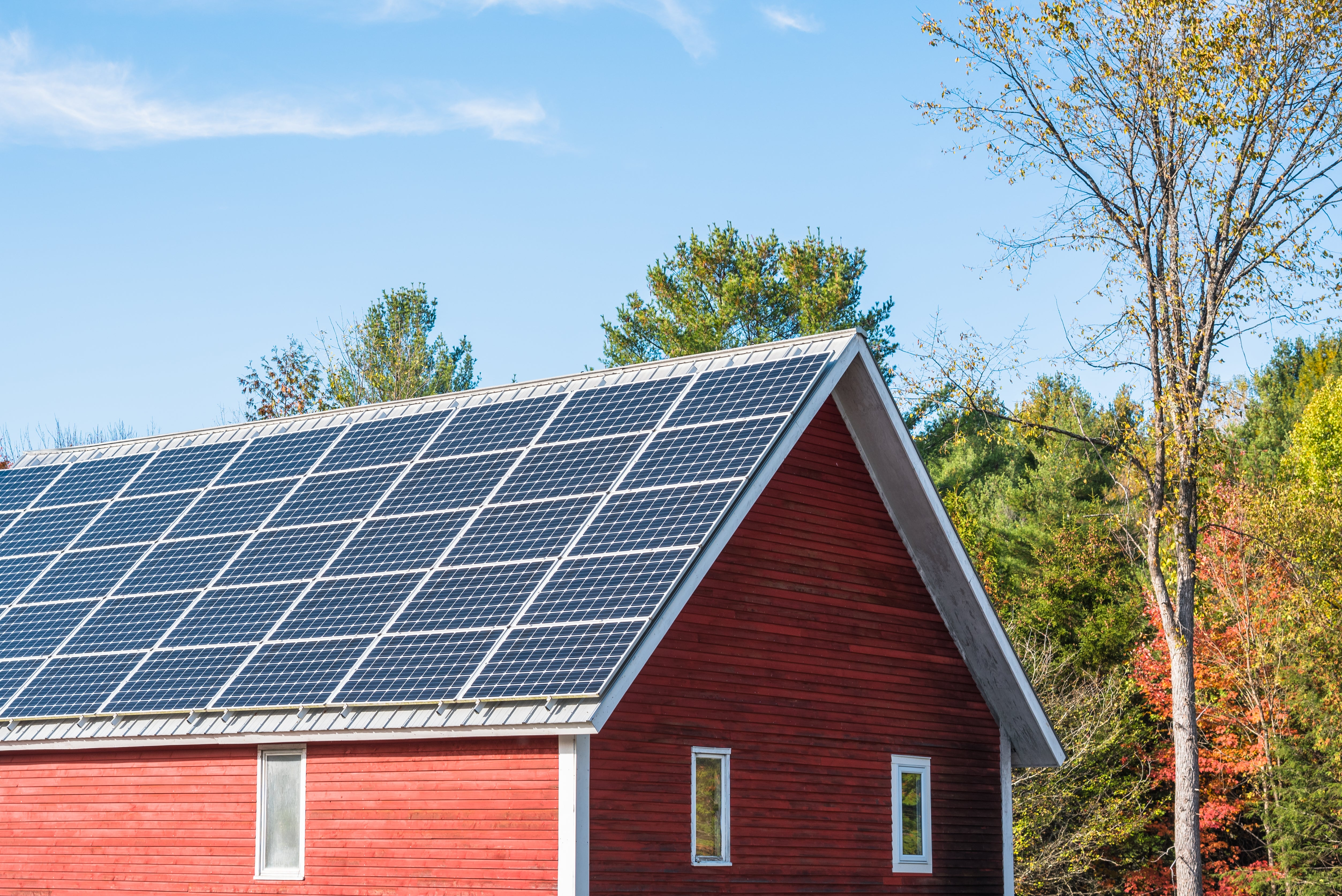 2019 Was a Record Year for U.S. Solar Power