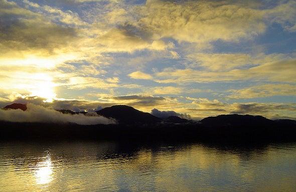 Alaska Enters a New Era for Wildfires