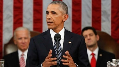 Obama Says Biden Will Lead New Effort to Cure Cancer