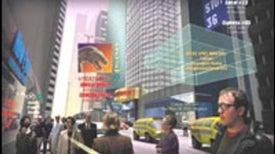 Augmented Reality: A New Way of Seeing