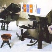 """Underground Piano"""