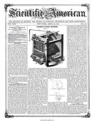 April 24, 1858