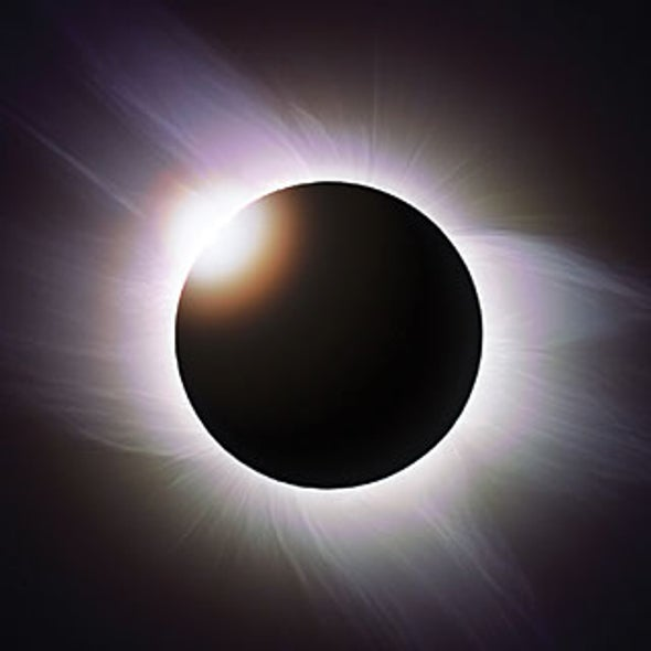 Under the Spell of the Black Sun [Slide Show]
