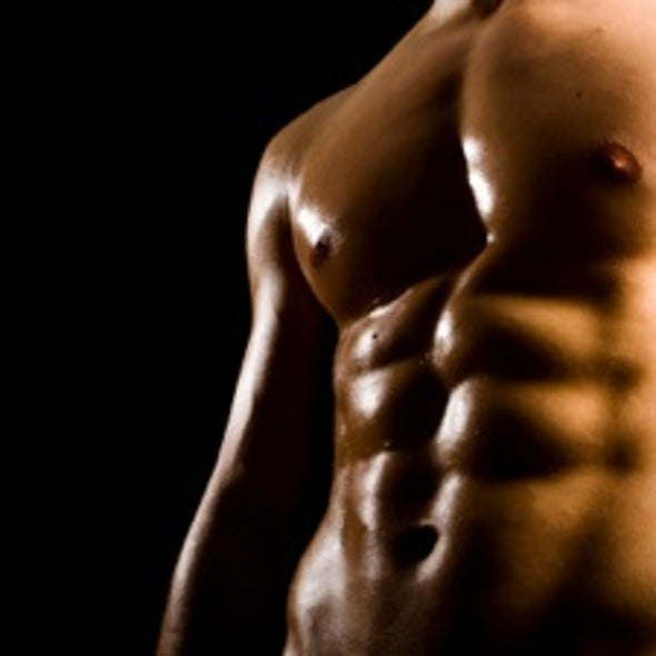 Going for the Gaunt: How Low Can an Athlete's Body Fat Go?
