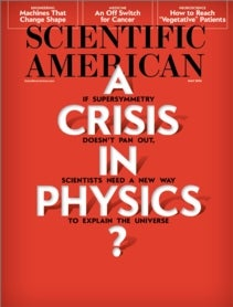 Scientific American Volume 310, Issue 5