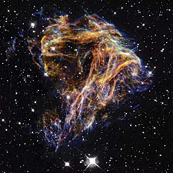 Recommended: <em>Secrets of the Universe: How We Discovered the Cosmos</em>