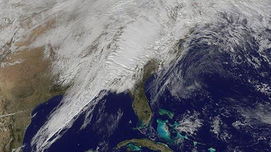 Race to Provide Commercial Weather Data Heats Up