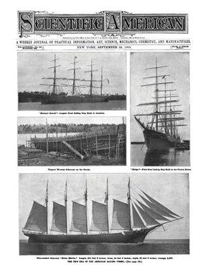 September 22, 1900