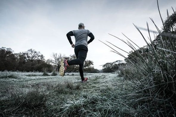 简单的基因突变帮助人类成为耐力跑步者