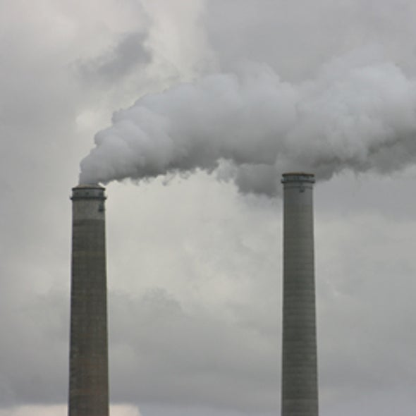 Is the EPA Taking Any Steps to Curb Pollution from New Power Plants?