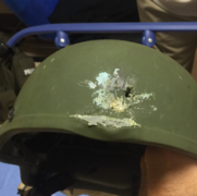 How Kevlar Saved an Orlando Police Officer's Life