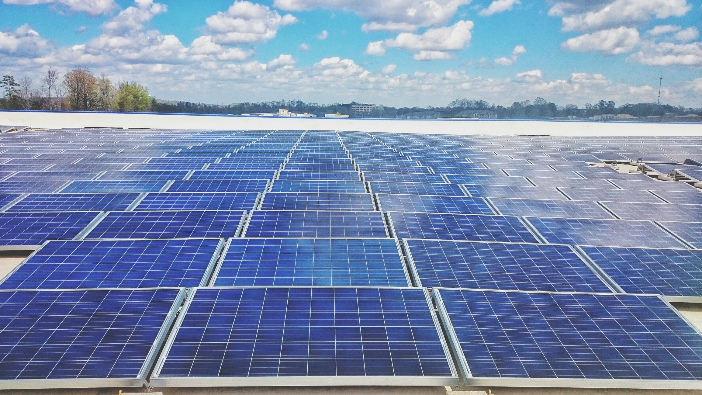 Solar Power Is About To Boom In The Sunshine State