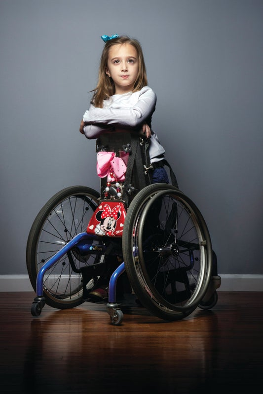A Breakthrough in Genetic Medicine for Rare Diseases