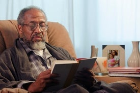 Literacy Might Shield the Brain from Dementia